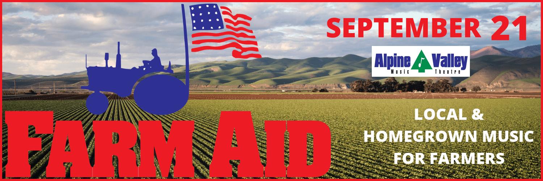 Farm Aid 2019 - Today's Variety, I-94